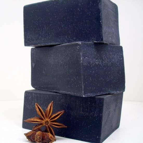Blue Anise Soap