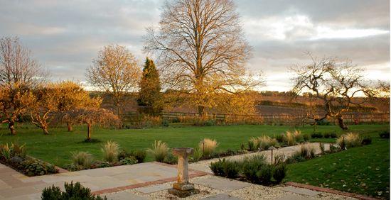 Wiltshire Garden Designer