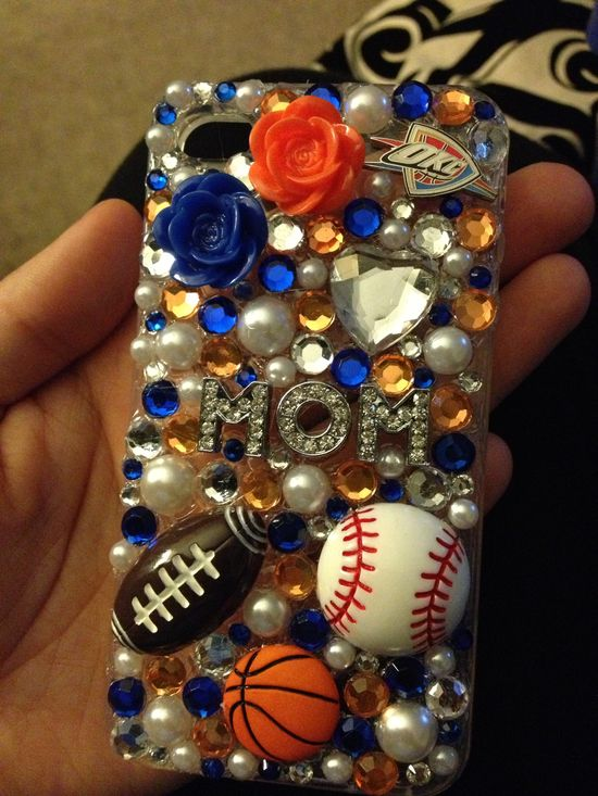 Bling Phone Case!