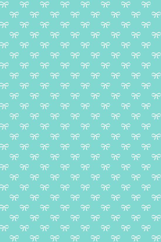 iPhone Teal Wallpaper