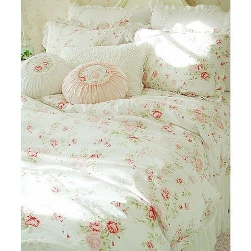 Shabby chic bedroom - myshabbychicdecor. - ideasforho.me/... -  #home decor #design #home decor ideas #living room #bedroom #kitchen #bathroom #interior ideas