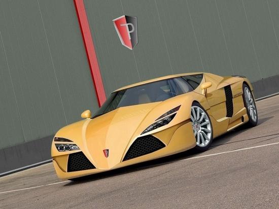 TP Sports Car