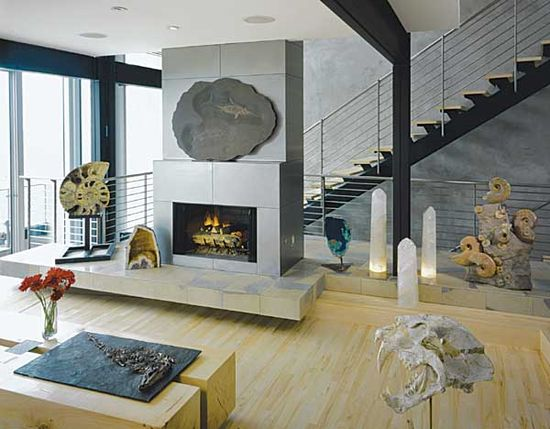 Simple And Functional In Modern Home Design:Simple Modern Home Design Newest Modern Home Design