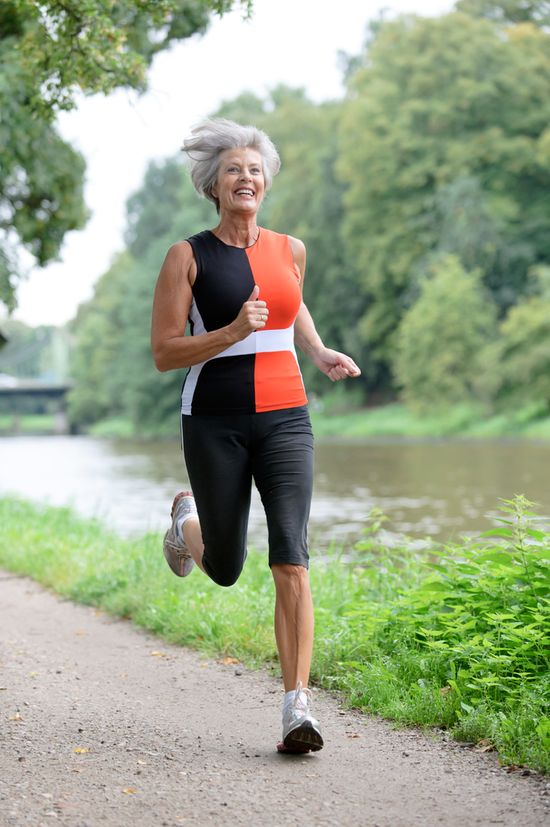 Running for Absolute Beginners
