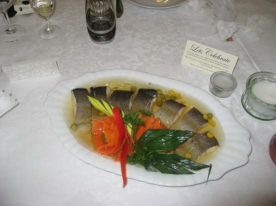 #Great food! Great presentation