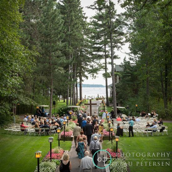 Grandview Lodge Wedding Photography