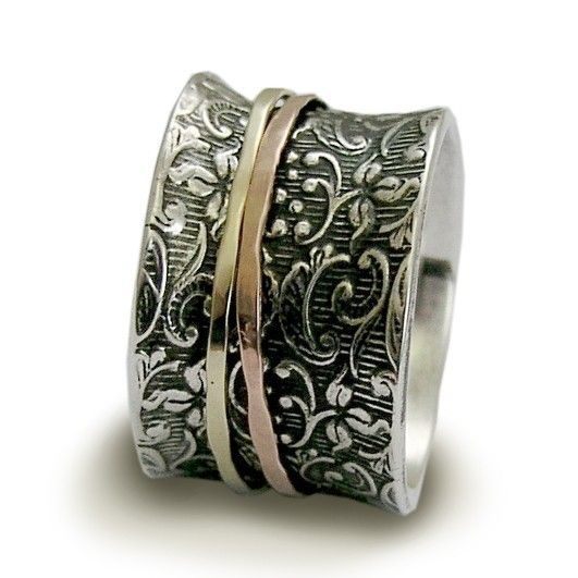 A way of life ring