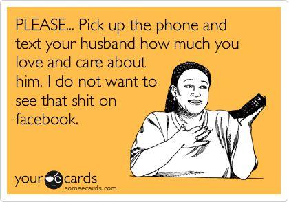 Mostly true.