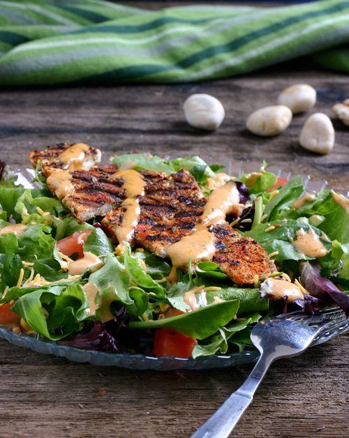 SW Chicken Salad
