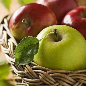 Seasonal Produce Autumn