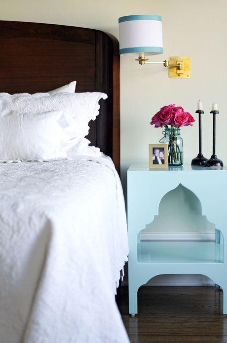 Portland Heights Master Bedroom