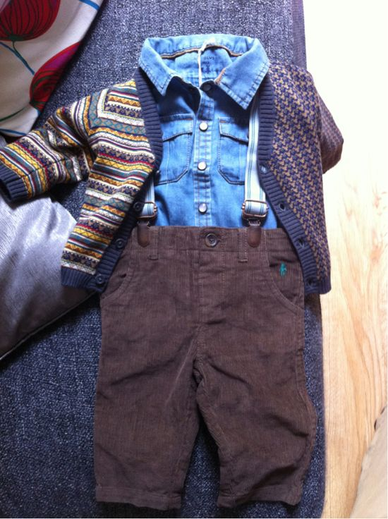 baby outfit --