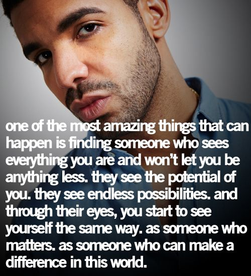 Drake Quotes | Tumblr Quotes. I thank God I have friends who ...