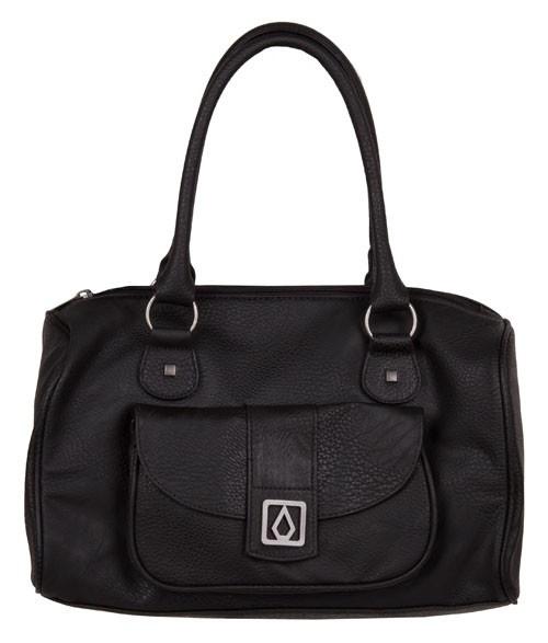 Classic handbag with Volcom edge // Volcom Candy Shop Handbag