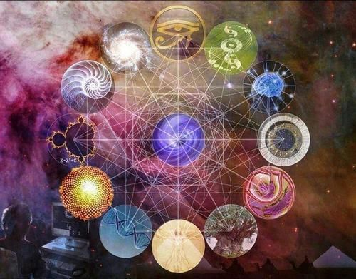 """The first step to awakening to a Higher Consciousness... """"We need to realize how vast and awesome is the universe we live in. As we begin to comprehend our real status, our true story, we find that we are part of a much greater quantum consciousness field."""""""