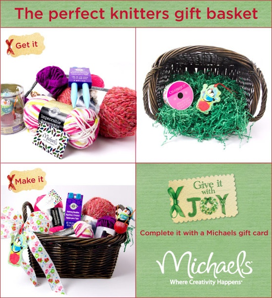 Crochet #Gift #Basket  and other crafts