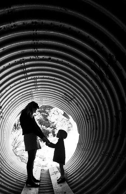 Childhood by Thomas Hawk