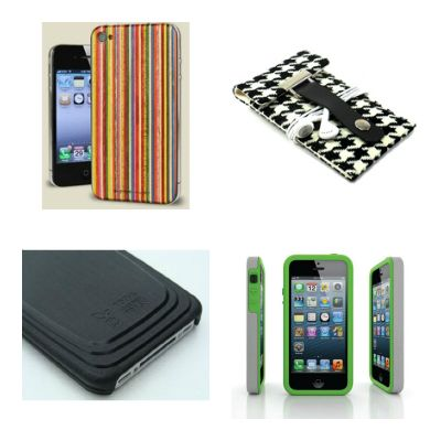 The best eco-friendly iPhone 5 Cases