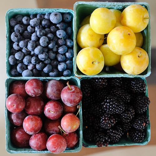 Summer foods!      #wetsealsummer #contest