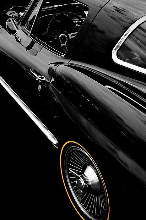 Amazing car - Corvette
