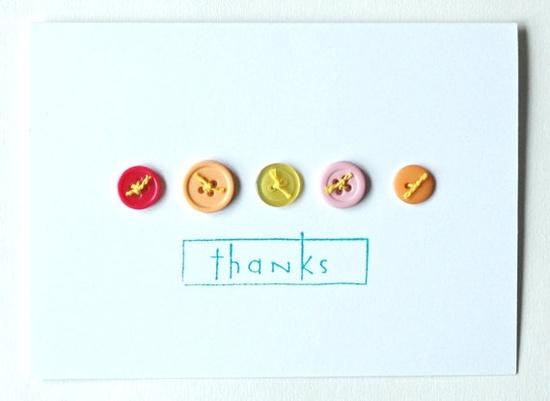 $2.50  Cute handmade cards :)
