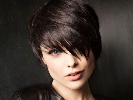 Short Hairstyles 2013