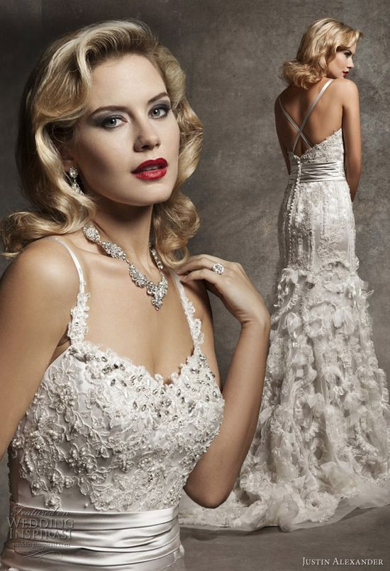 wedding dresses 2013 collection - Google Search