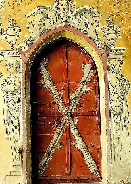 - door