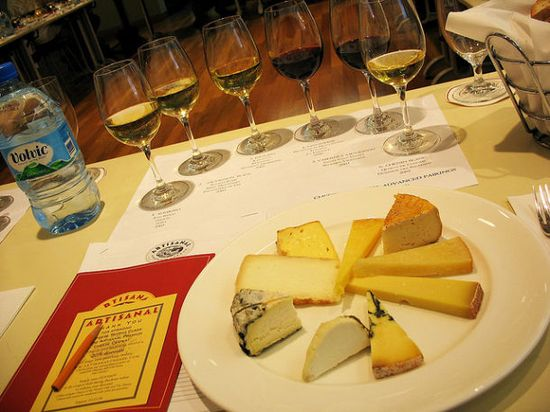 Wine & Cheese: Gorgeous Combinations! Basic Rules on Wine and Cheese Pairing, Cooking Recipes Blog