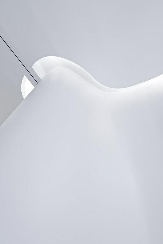 Dumas & Chaine Cabinet / SWAN Architectes