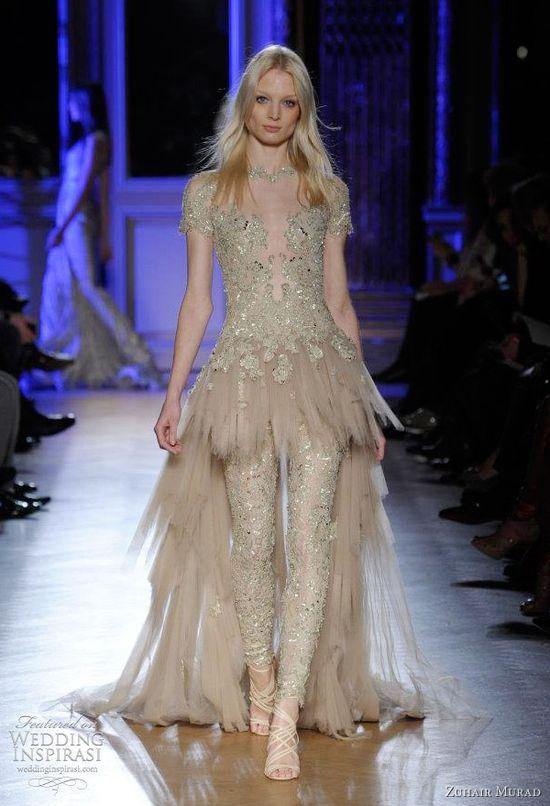zuhair murad 2012 couture