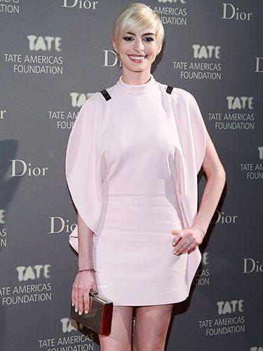 Anne Hathaway #mod #celebrities