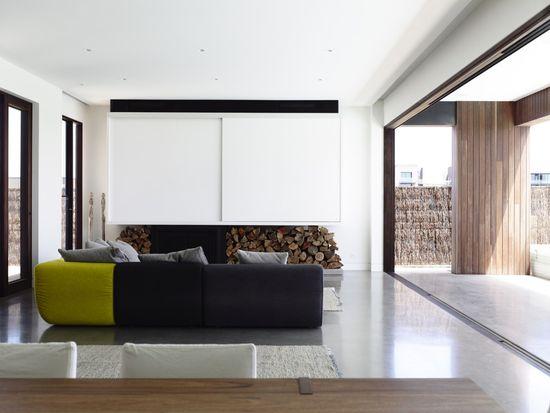 Torquay House/2012/Wolveridge Architects