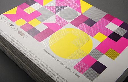 Geo/Graphics Simple Form Graphics in Print and Motion « Tracing ?'s –