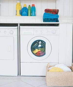 A quick guide for when you're ready to buy a new washing machine.
