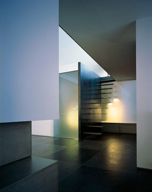 *modern interiors, minimalism, architecture, design* - Penthouse M
