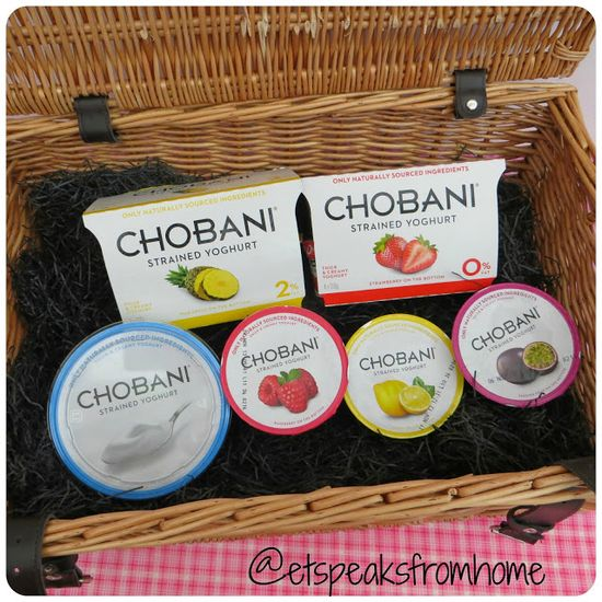 Chobani Strained Yoghurt Cooking Recipes ~ ET Speaks From Home www.etspeaksfromh...