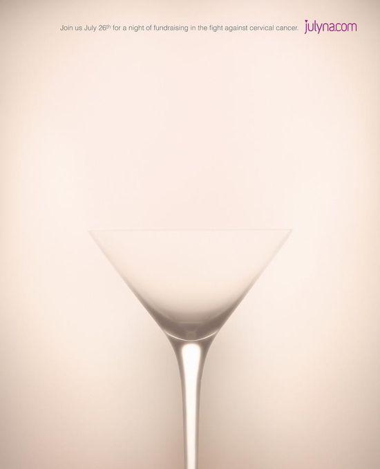 Cervical Cancer Ad