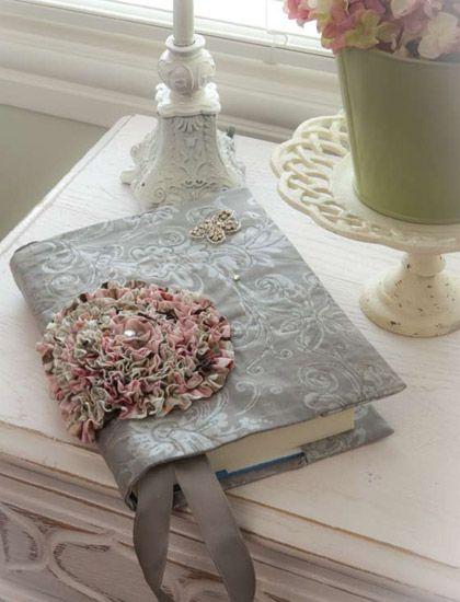 Elegant Book Cover