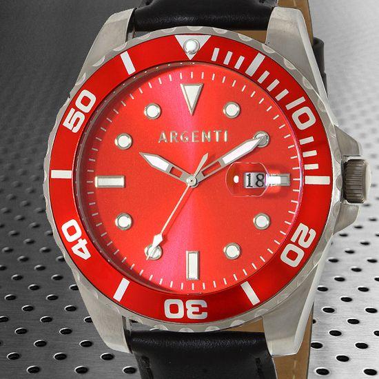 Argenti Classical Mens Watch