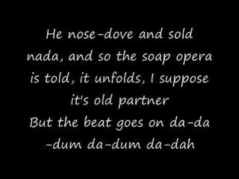 Eminem: Lose Yourself (lyrics) - music.ritmovi.com...