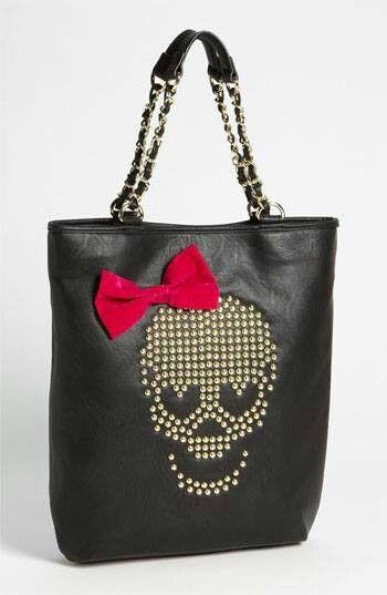 Betsey Johnston handbag