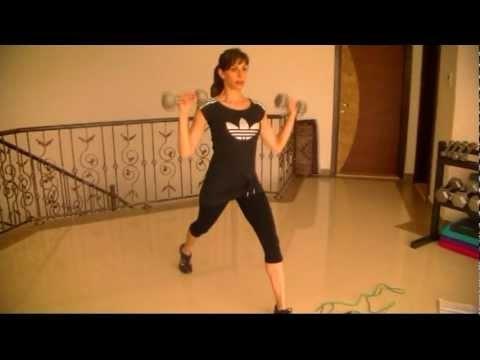Free-B Workout #1