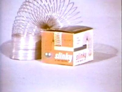 1960s Slinky
