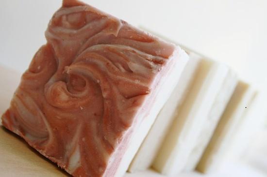 Handmade Soap - Natural Essential Oil Soap