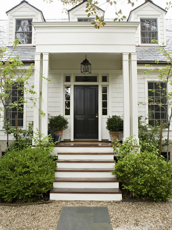 Traditional Exterior Design, Pictures, Remodel, Decor and Ideas - page 9