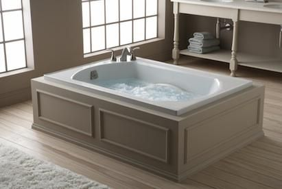 6 trends and tips for bathroom remodeling in 2012 via HousingZone.com