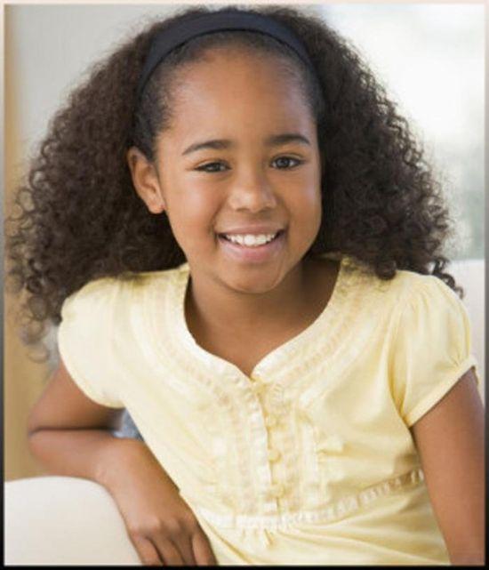 Little Black Girls Hairstyles: Little Black Girls Hairstyles With Curls ~ Hairstyle Ideas Inspiration