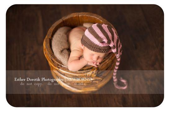 newborn photography, newborn baby girl, newborn posing