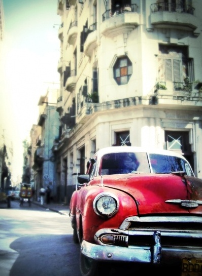 #Vintage #cars - Cool car
